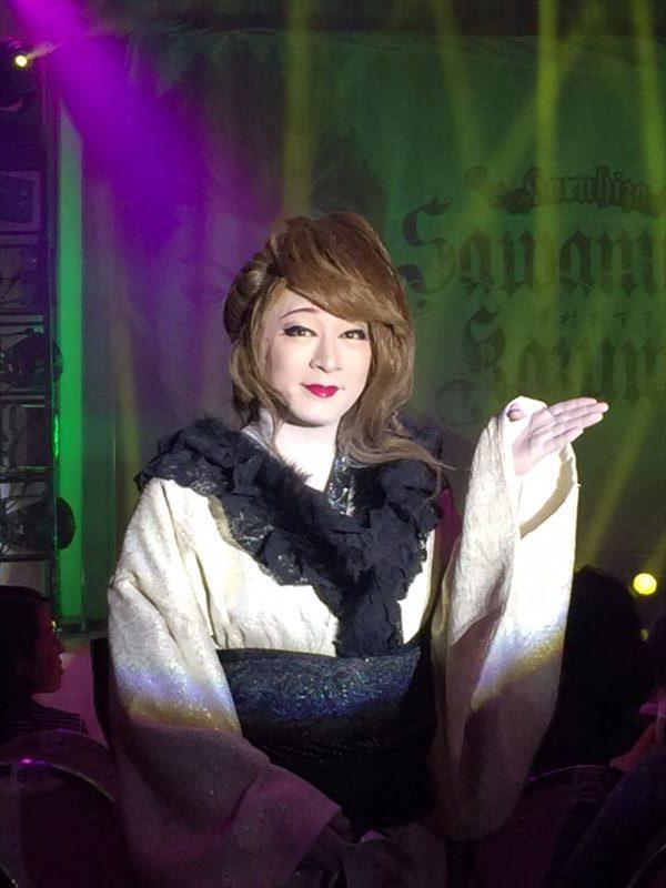 劇団春陽座in大衆演劇